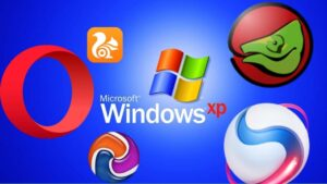 Best Browser for Windows XP